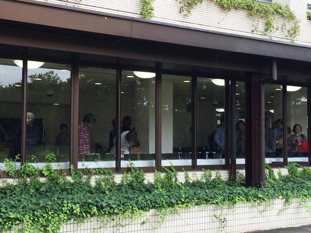 第1回鑑賞メダカ品評会